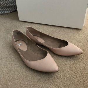 Womens BP Ballet Flats